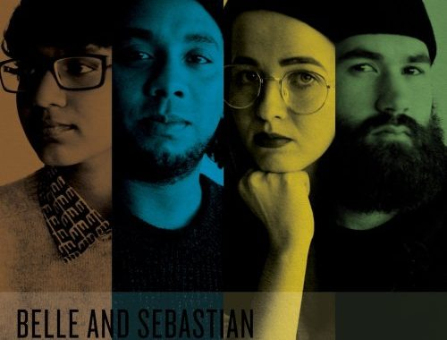 Belle And Sebastian: 'How To Solve Our Human Problems' (Matador, 2017/2018)