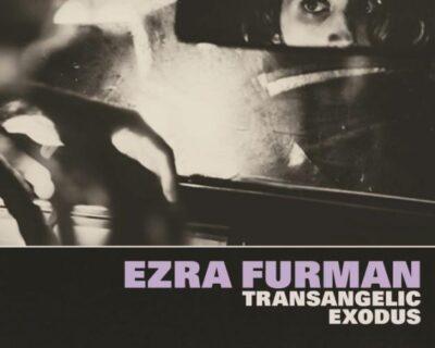 Ezra Furman: 'Transangelic Exodus' (Bella Union, 2018)
