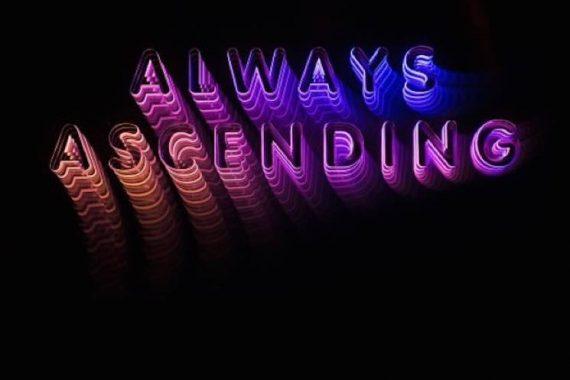 Franz Ferdinand: 'Always Ascending' (Domino, 2018)