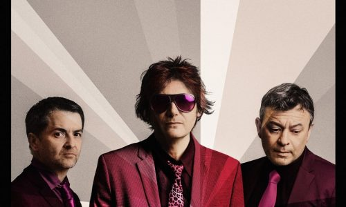 Le news di oggi: Manic Street Preachers, Liam Gallagher, Noel Gallagher, Drums