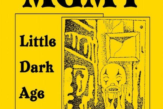MGMT: 'Little Dark Age' (Columbia, 2018)