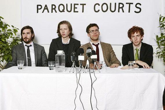 Le news di oggi: Parquet Courts, Bad Religion, Ryan Adams, Eleanor Friedberger