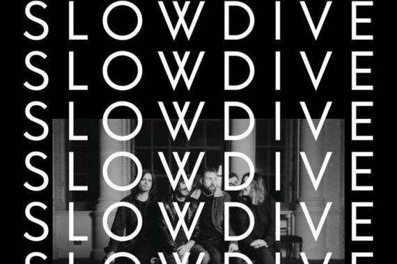 Breaking news: Slowdive