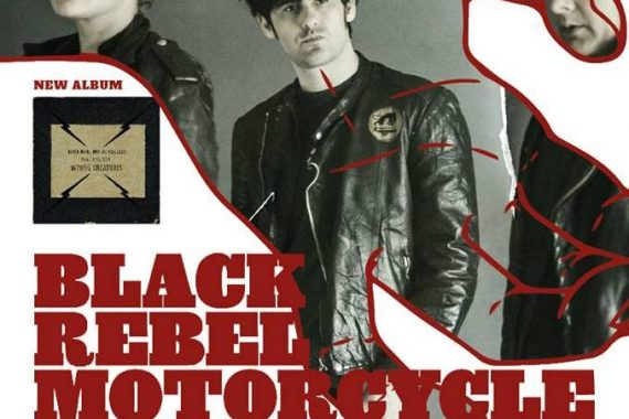 Le news di oggi: BRMC, Reef, Okkervil River, Lydia Lunch
