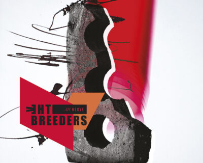 The Breeders: 'All Nerve' (4AD, 2018)