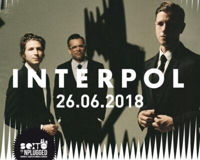 Le news di oggi: Interpol, Iceage, Ladytron, Kills, Jack White