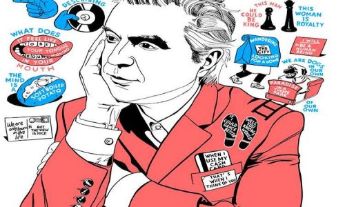 Le news di oggi: David Byrne, Ride, Sampha, Frankie Cosmos, Mike Shinoda