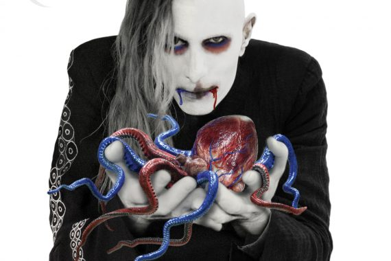 A Perfect Circle: 'Eat The Elephant' (BMG, 2018)