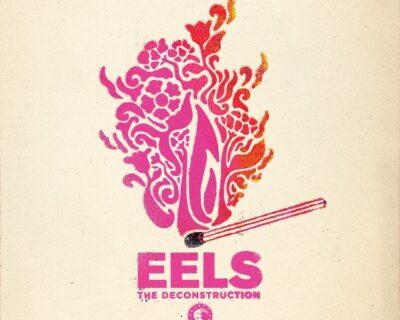 Eels: 'The Deconstruction' (PIAS, 2018)