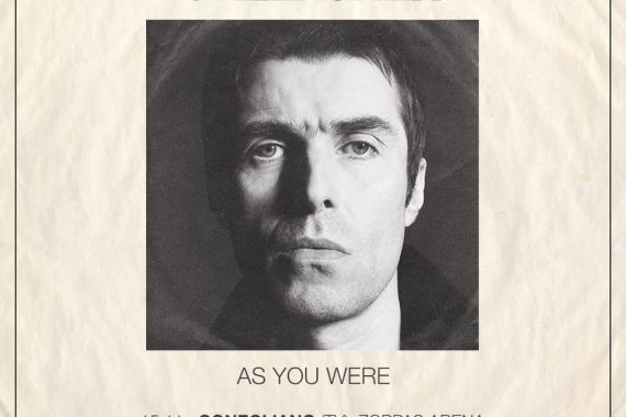 Le news di oggi: Liam Gallagher, Chelsea Wolfe, Nick Murphy, Kim Gordon, Melody's Echo Chamber