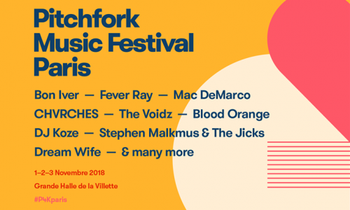 Le news di oggi: Pitchfork Parigi, Arctic Monkeys, She & Him, Stephen Malkmus, Flasher