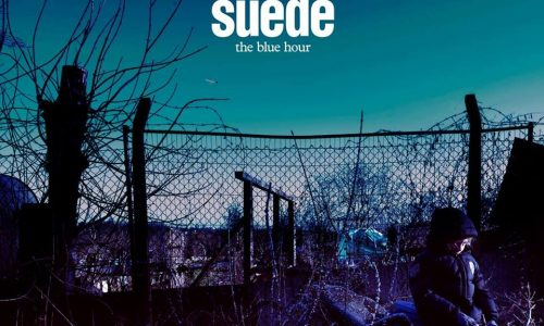 Suede: 'The Blue Hour' (Warner, 2018)