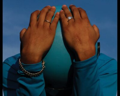 Twin Shadow: 'Caer' (Reprise, 2018)
