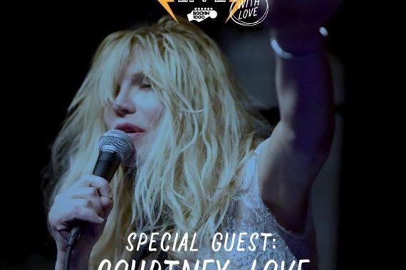 Le news di oggi: Courtney Love, Queen, Tenacious D, Devon Welsh, Kristal And Jonny Boy