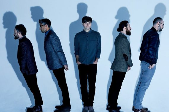 Le news di oggi: Death Cab For Cutie, Unknown Mortal Orchestra, Lust For Youth, Dirty Projectors, Arthur Buck