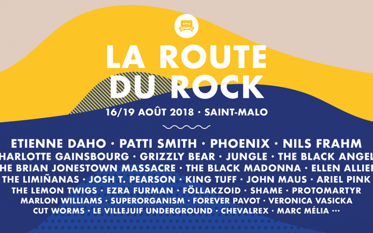 Festivalnews: La Route du Rock, FIB Benicassim, Primavera Sound, Electric Castle, Sziget
