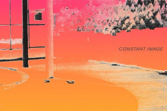Flasher: 'Constant Image' (Domino, 2018)