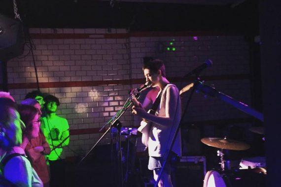 Frankie Cosmos @ Astoria, Torino – 5/6/2018