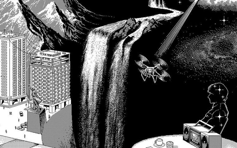 Gruff Rhys: 'Babelsberg' (Rough Trade, 2018)