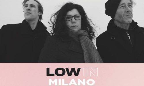 Le news di oggi: Low, Washed Out, Toy, Jon Spencer, Villagers