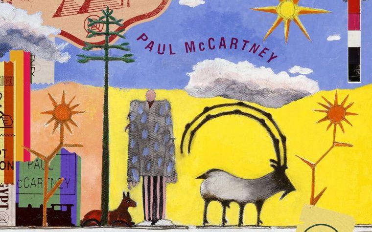 Le news di oggi: Paul McCartney, Cat Power, The 1975, Idles, Maximo Park, Jay Som