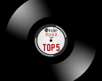 La Top 5 del mese: gennaio 2018