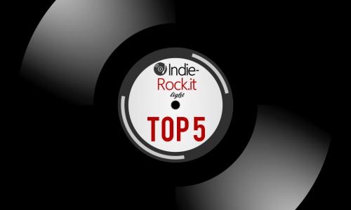 La Top 5 del mese: giugno 2018