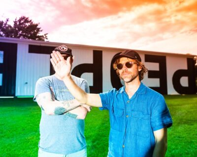 Le news di oggi: Big Red Machine, The Good The Bad And The Queen, Paul Simon, Laurel, Liam Gallagher