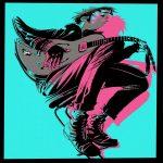 Gorillaz: 'The Now Now' (Parlophone, 2018)