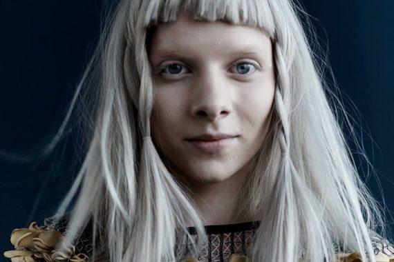 Le news di oggi: Aurora, Imagine Dragons, Anderson Paak, Calvin Love, Matt Andersen