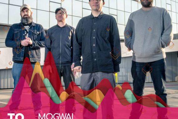 Le news del weekend: Mogwai, Kurt Vile, Connan Mockasin, Jamie T, Drenge