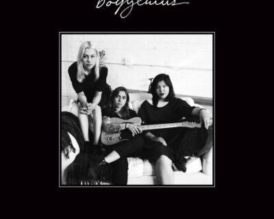Boygenius: 'Boygenius' EP (Matador, 2018)