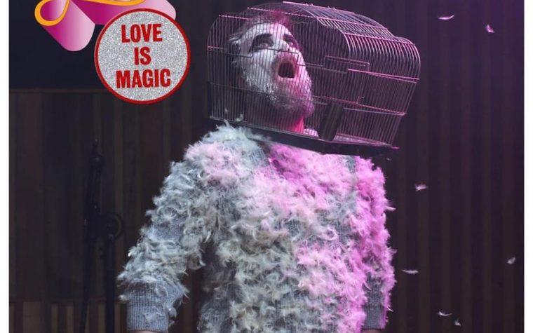 John Grant: 'Love Is Magic' (Bella Union, 2018)