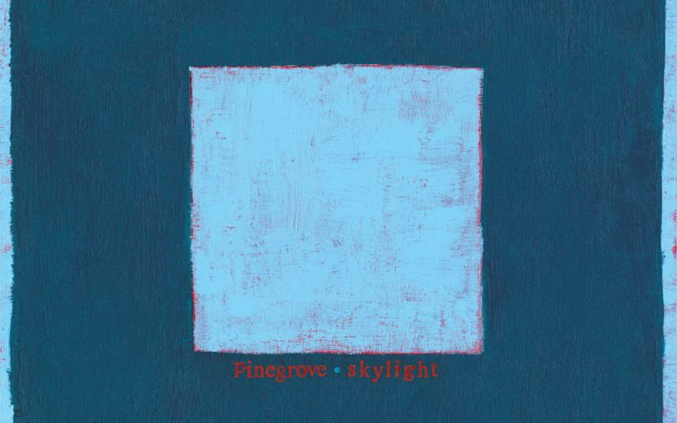 Pinegrove: 'Skylight' (auto-produzione, 2018)