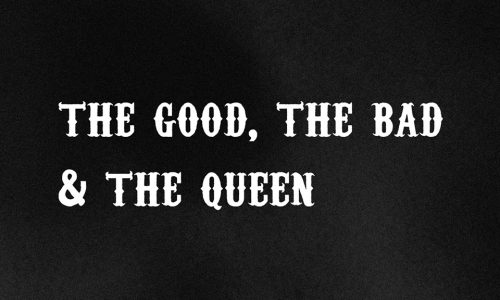 Le news di oggi: The Good The Bad And The Queen, Dave Matthews Band, Coldplay, Paul McCartney, Jonsi