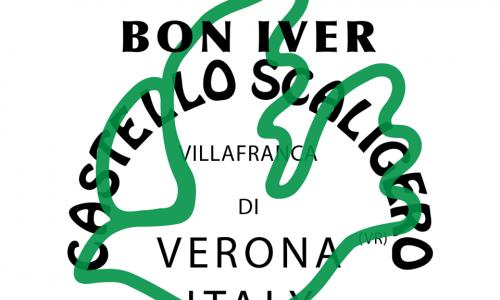 Breaking news: Bon Iver