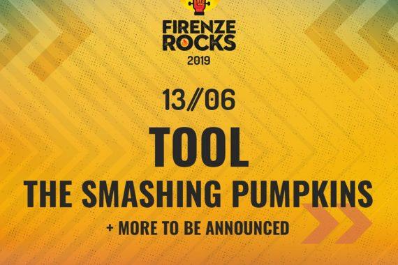 Le news di oggi: Smashing Pumpkins, Deus, LANY, Warmduscher, Jethro Tull