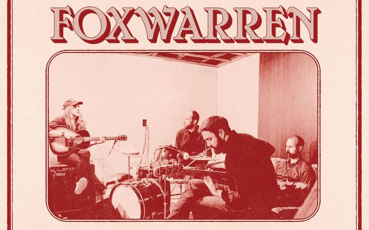 Foxwarren: 'Foxwarren' (Anti-, 2018)