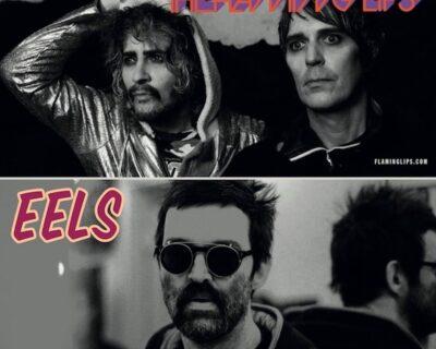 Le news di oggi: Flaming Lips + Eels, Andrew Bird, Craig Finn, Interpol, Anna Calvi