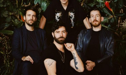 Le news di oggi: Foals, Fat White Family, Ryan Adams, Ex Hex, Priests