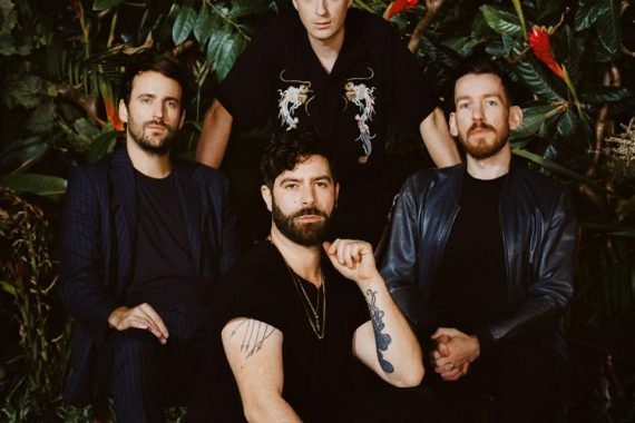 Le news di oggi: Foals, Who, PUP, Bombay Bicycle Club, Killers