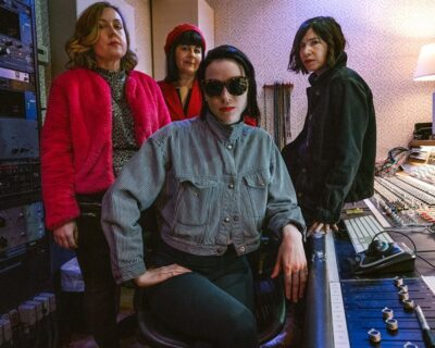 Le news di oggi: Sleater-Kinney, Coathangers, Sharon Van Etten, Guided By Voices, Royal Trux