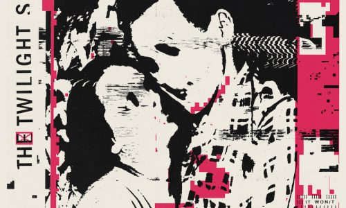 Twilight Sad: 'It Won/t Be Like This All The Time' (Rock Action, 2019)