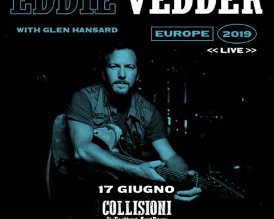 Le news di oggi: Eddie Vedder, Beck, Foxygen, Wand, Charly Bliss, Rapture