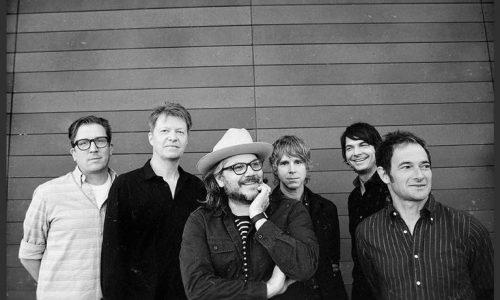 Breaking news: Wilco