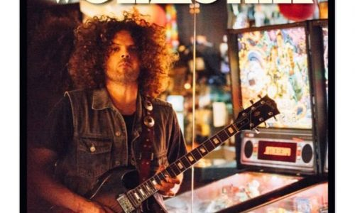 Le news di oggi: Wolfmother, Lewis Capaldi, Aldous Harding, Chromatics, A. Swayze & The Ghosts