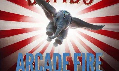 Le news di oggi: Arcade Fire, King Gizzard, Daniel Blumberg, Howe Gelb, Nick Murphy