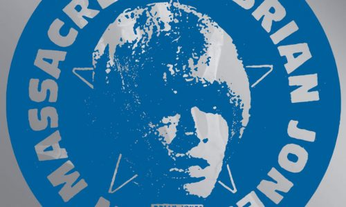 Brian Jonestown Massacre: 'The Brian Jonestown Massacre' (a, 2019)
