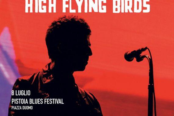Le news di oggi: Noel Gallagher, Billy Corgan, Garbage, We Were Promised Jetpacks, Local Natives