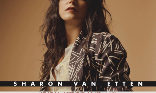 Le news di oggi: Sharon Van Etten, Patti Smith, Mono, Vampire Weekend, Stef Chura